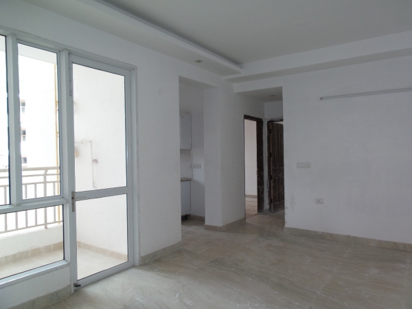 1 BHK Apartment for Sale in The Hyde Park - Living Room