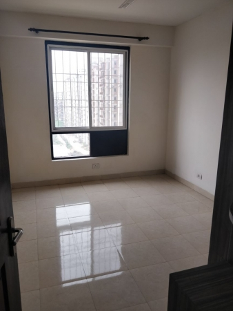 1 BHK Apartment for Rent in Kendriya Vihar - Living Room