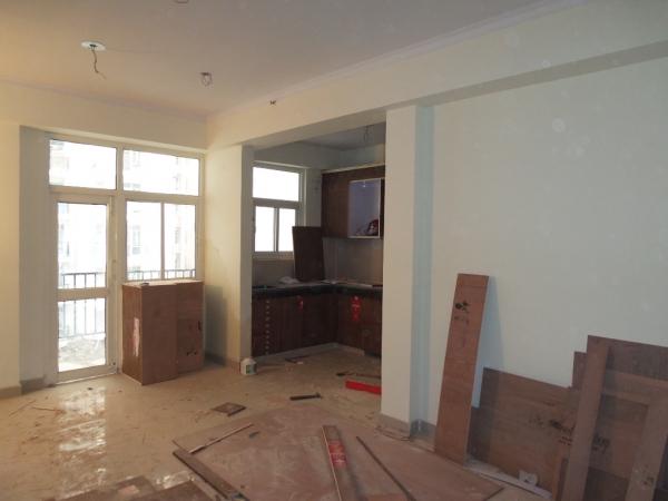 2 BHK Apartment for Sale in Civitech Sampriti - Living Room
