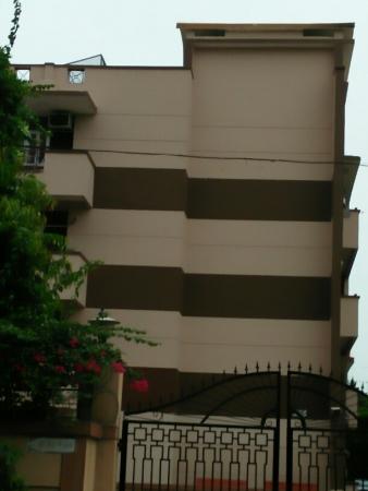 3 BHK Apartment for Rent in Jawahar Apartment - Exterior View