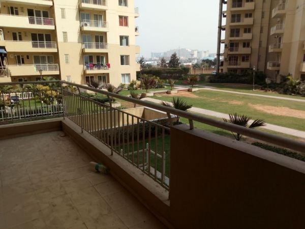 3 BHK Apartment for Sale in CHD Avenue 71 - Exterior View