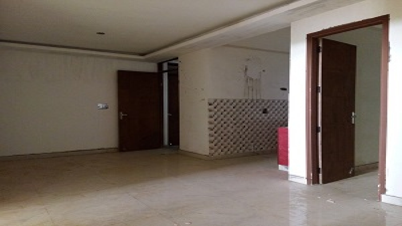 3 BHK Apartment for Sale in Gupta Surya Nagar 2 - Living Room