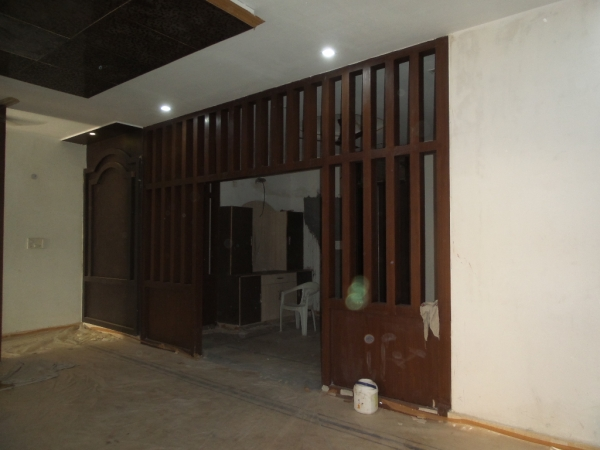 2 BHK Apartment for Sale in Vardan Apartments - Living Room