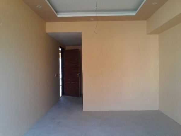 1 BHK Apartment for Sale in Kendriya Vihar - Living Room