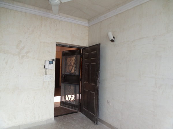 2 BHK Apartment for Sale in Supertech Ecociti - Living Room