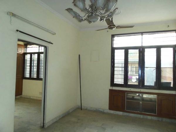 2 BHK Apartment for Sale in Alok Vihar II - Living Room