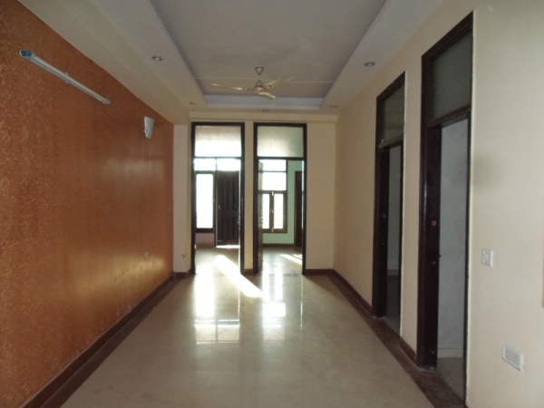 3 BHK Apartment for Sale in ATS Greens Village - Living Room