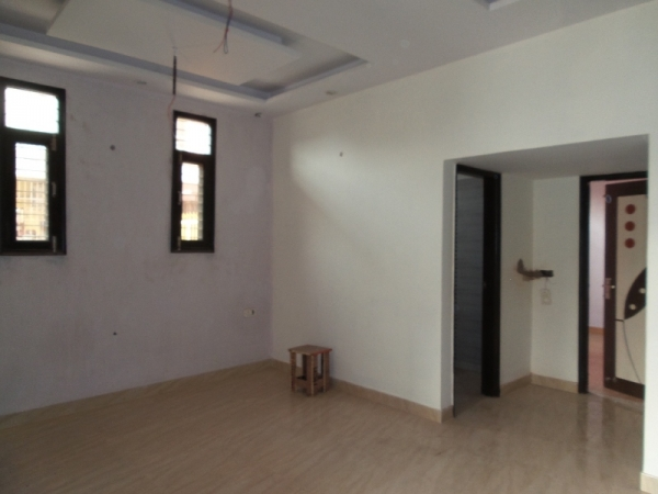 3 BHK Apartment for Sale in Hindon Vihar - Living Room