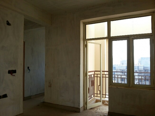 3 BHK Floor for Sale in Shree Vardhman Mantra - Living Room