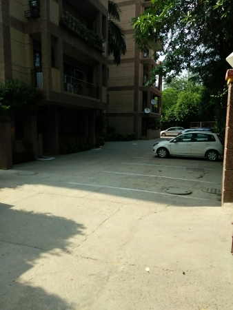 Sanskriti Engineers Apartment Sector 56 Gurgaon