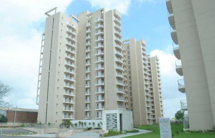 Ozone Park Apartments Sector 86 Faridabad