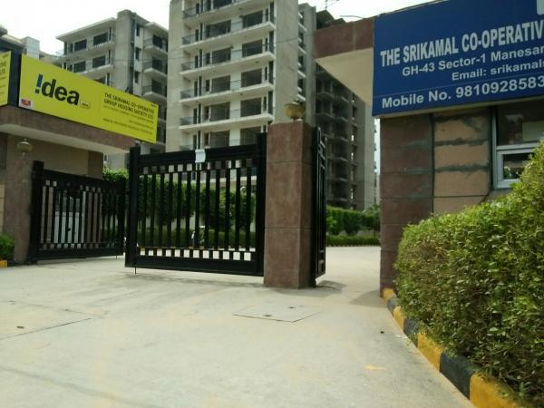 The Sri Kamal Apartments Sector 1A IMT Manesar Gurgaon