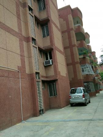 JNU Aravali Apartments Vigyan Vihar Gurgaon