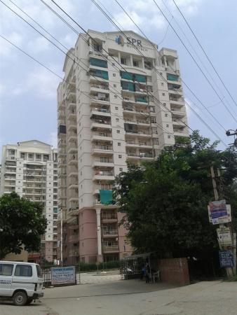 SPR Imperial Estate Sector 82 Faridabad