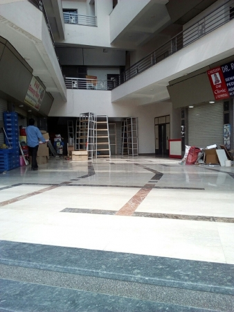 Sunworld Vanalika Sector 107 Noida