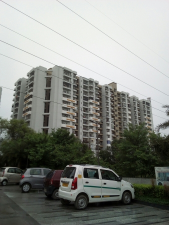 Homes 121 Sector 121 Noida