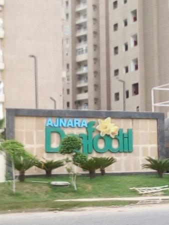 Ajnara Daffodil, Sector 137, Noida - Building