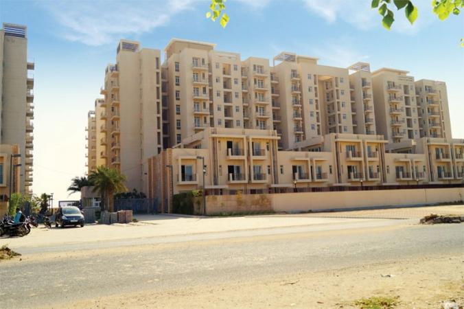 BPTP Park Elite Premium, Sector 84, Faridabad - Building