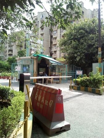 Jalvayu Towers Sector 47 Noida