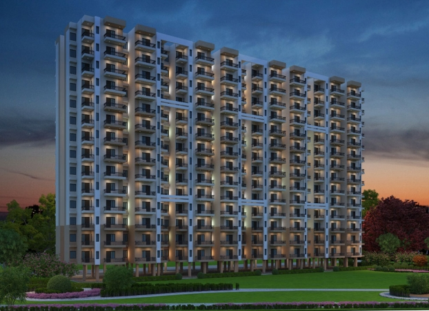 Sarvome Shree Homes