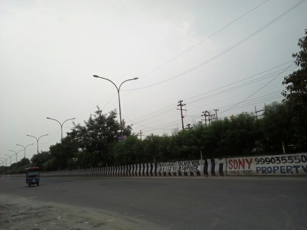 Logix Blossom County Sector 137 Noida