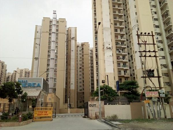 Paras Tierea Sector 137 Noida