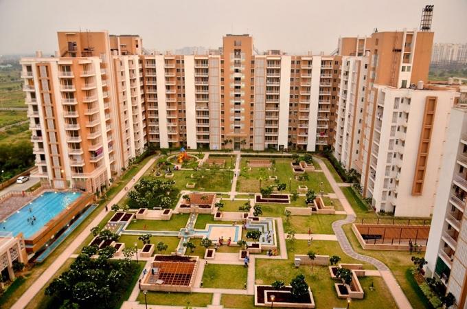 Puri Pratham Sector 84 Faridabad