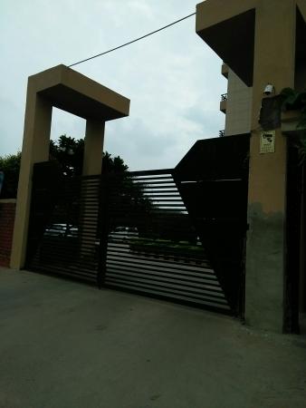 SBR Apartments Sector 1A IMT Manesar Gurgaon