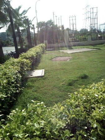 Amrapali Sapphire Sector 45 Noida