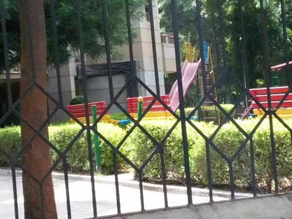 The Cedar Estate Sun City Gurgaon