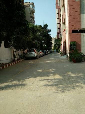 Adarsh Apartment Sector 55 Gurgaon