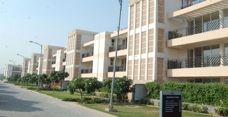 Puri VIP Floors Sector 81 Faridabad