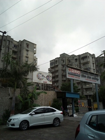 Indian Oil Apartments Sector 62 Noida