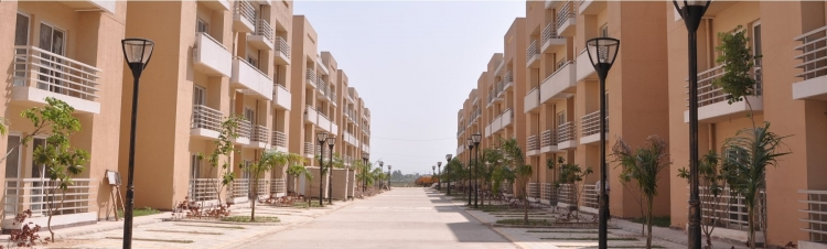 BPTP Park Floors 2, Sector 76, Faridabad - Building