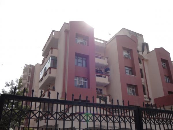 The Arihant Apartment, Sector 56, Gurgaon - Building