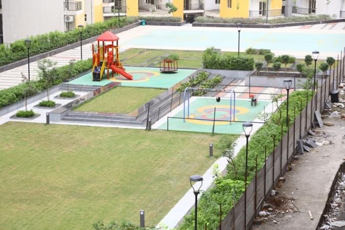 Panchsheel Hynish, Sector 1, Greater Noida - Building