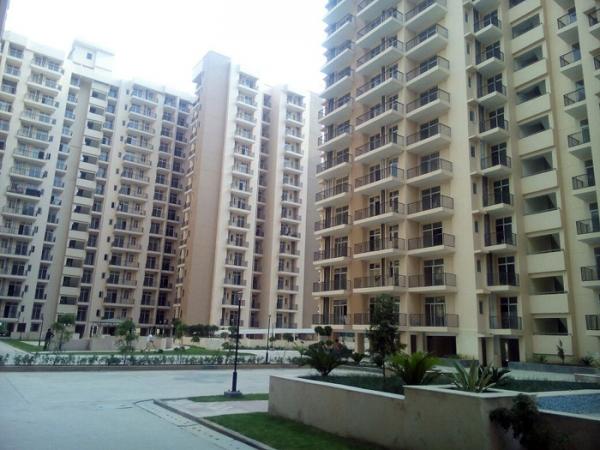 Skytech Matrott, Sector 76, Noida - Building