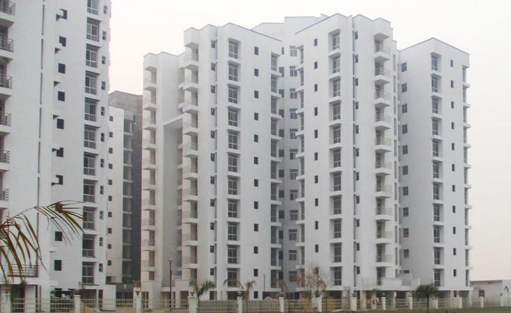 Piyush Heights Sector 89 Faridabad