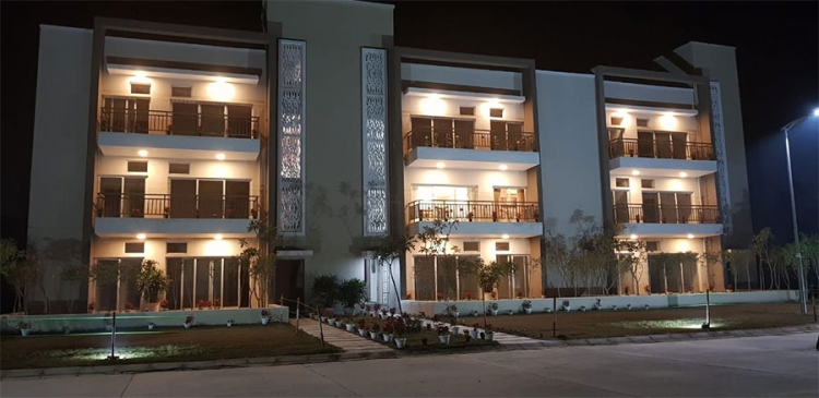 Puri Luxuria Sector 89 Faridabad