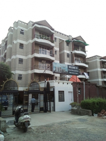 Jeevan Ashray Apartments