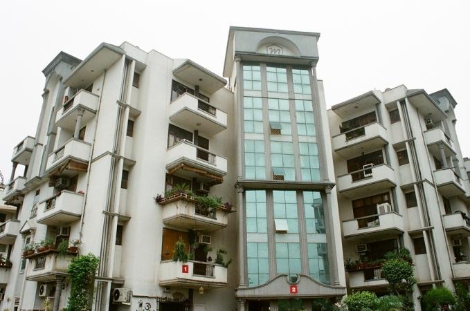 Mahagun Manor Sector 50 Noida