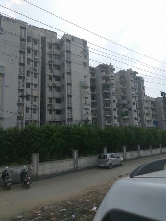 Omaxe Heights Sector 86 Faridabad