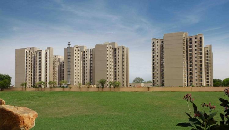 Umang Summer Palms Sector 86 Faridabad