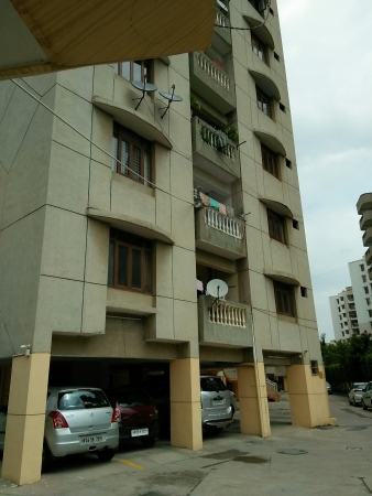 Medinova Apartments Sector 56 Gurgaon