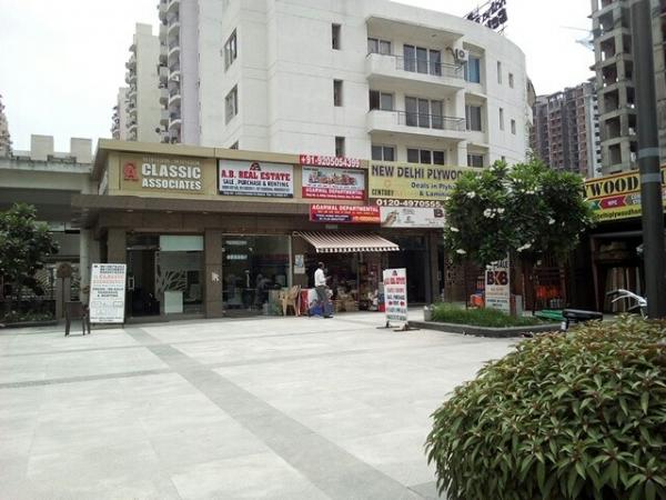 JM Orchid Sector 76 Noida