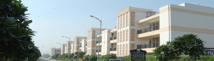 Puri VIP Floors, Sector 81, Faridabad - Building