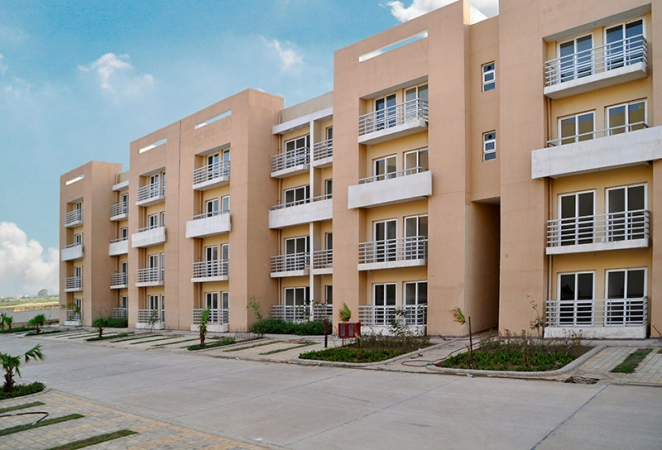 BPTP Park Floors 1, Sector 77, Faridabad - Building