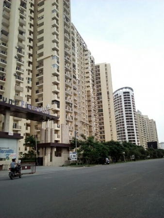Paramount Floraville Sector 137 Noida