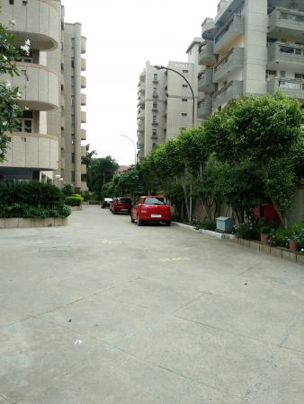 Divya Apartment Sector 56 Gurgaon