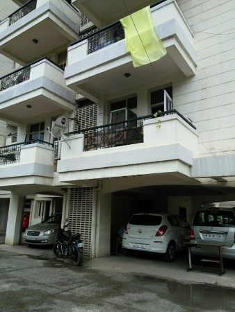 Gulmohar Apartment Sector 56 Gurgaon